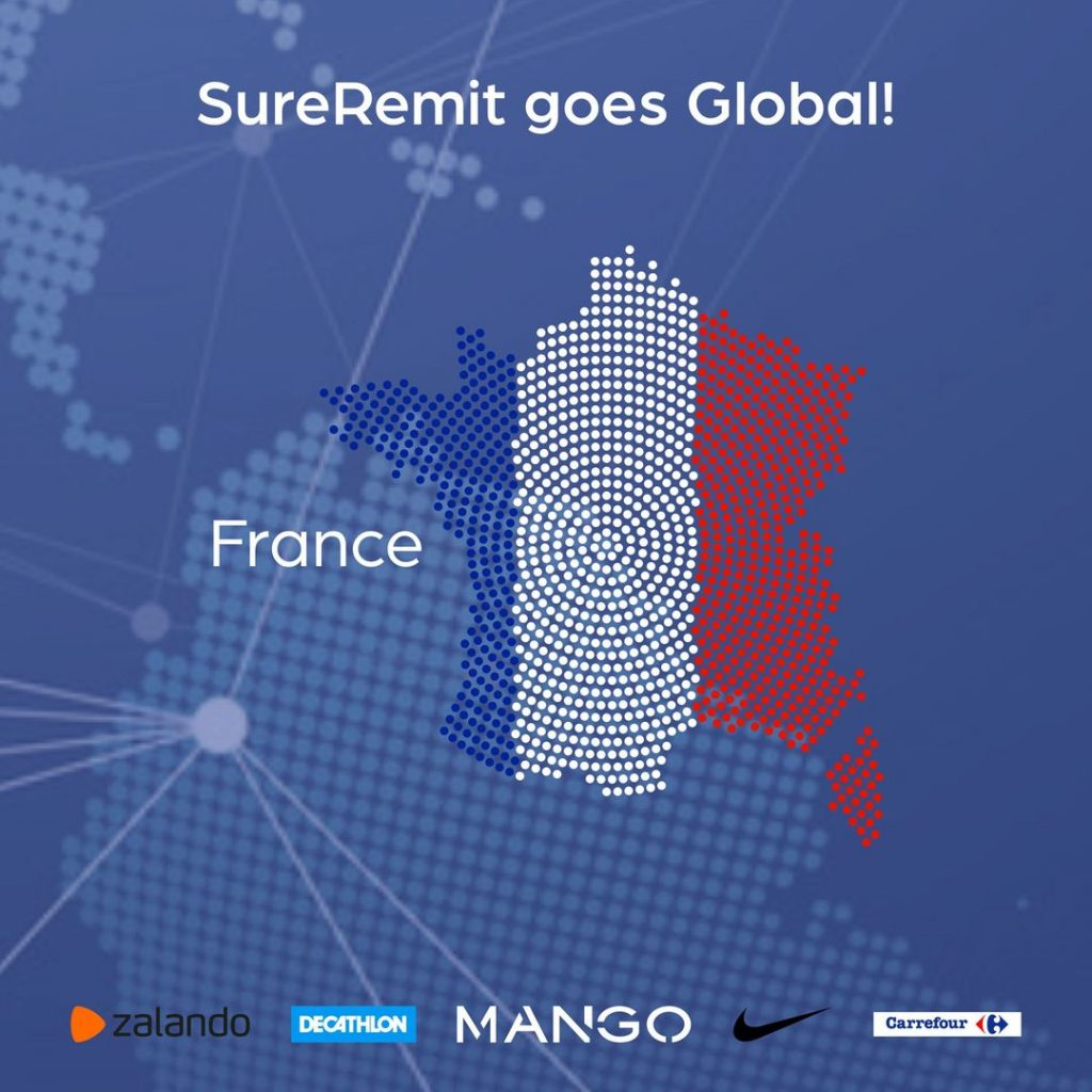 3 years after raising $7m in  Initial Coin Offering, where is SureRemit?