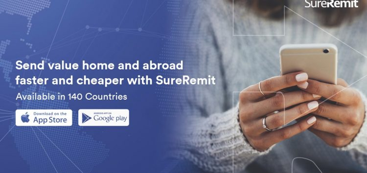 3 years after raising $7m in  Initial Coin Offering, where is SureRemit today?