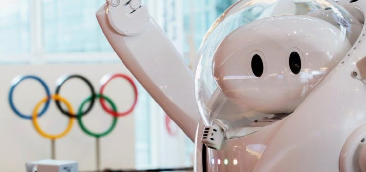 Tokyo Olympics 2020: How technology is enhancing this year's sports showpiece