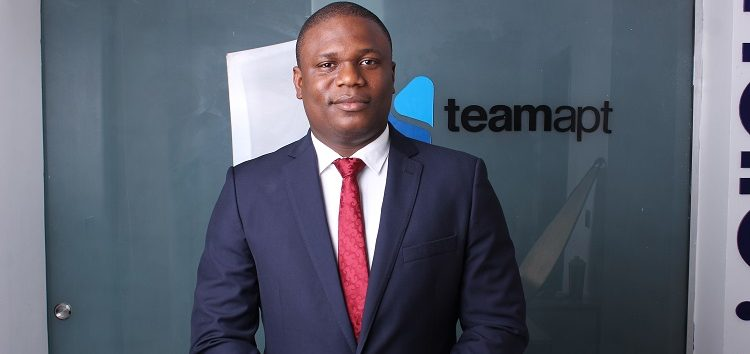 TeamApt raises an undisclosed Series B to expand its financial services beyond Nigeria