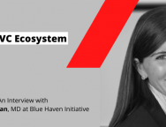 Paystack investor, Lauren Cochran talks about the evolution of Africa's VC ecosystem in the last 5 years