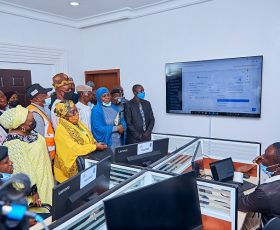 Tech For Security: Vatebra and UNDP lead the way with deployment of CEWERS in Kaduna
