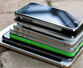 Why Nigerians prefer second-hand iPhones more than any other smartphone brand