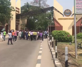 Covid-19 Update: Unilag shuts down campus as infection rate rises, Delta variant detected in Oyo