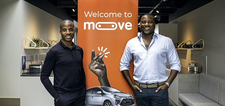 Auto financing company, Moove raises $23m Series A funding to simplify vehicle ownership in Africa
