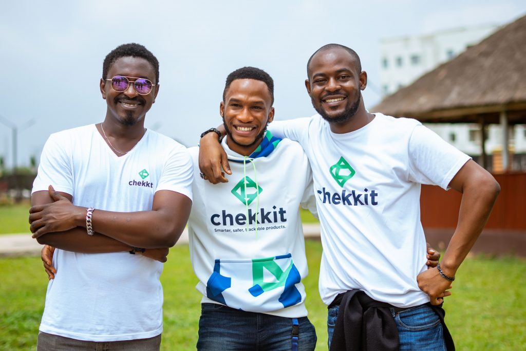 Healthtech startup, Chekkit announces $500k pre-seed, plan to protect 100m lives