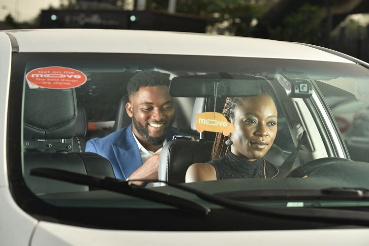 Auto financing company, Moove raises $23m Series A funding to democratise vehicle ownership in Africa