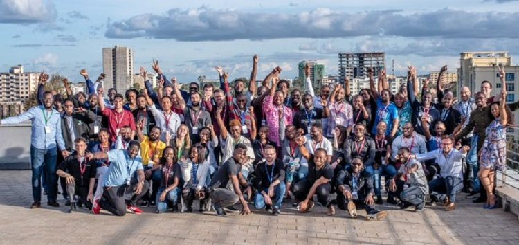 Nigerian tech startups are building the most exciting brands in Africa as they dominate top 20 Challenger brands