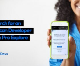 ProDevs is helping organisations hire the best talents from Africa through its Pro-Explore feature
