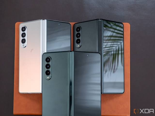 Samsung Unveils Galaxy Z Fold3 and Z Flip3 5G at its Unpacked Event