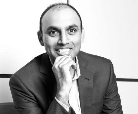 Google Cloud appoints Niral Patel as regional director for Sub-Saharan Africa