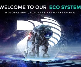 Fintech company, Rocket Global is betting on NFTs for the African continent