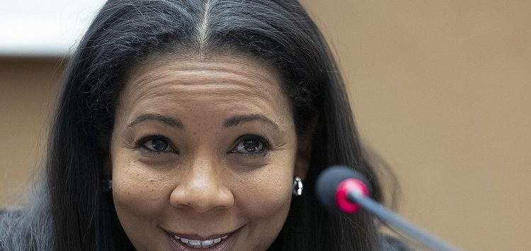 Outrage as prominent tech leader, Rebecca Enonchong is 'summarily' arrested and detained in Cameroon