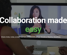 Local content: Galaxy Backbone Partners Konn3ct virtual conferencing solution for adoption