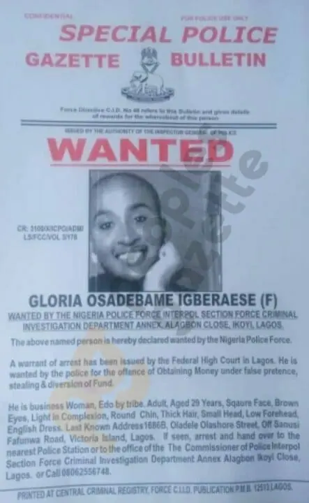 PorkMoney founders, Gloria & Muyiwa flee to Dominican amidst Interpol manhunt over multi-million dollar fraud