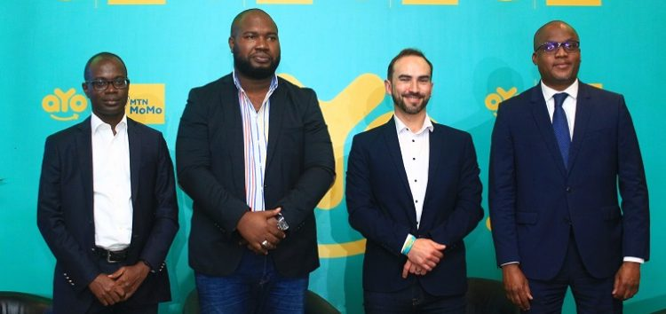 Insuretech startup, aYo partners MTN to provide free insurance to Ivorians through mobile recharge