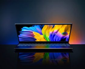 Gadget Review: ASUS ZenBook 13 OLED (UX325) – affordable OLED display ultrabook