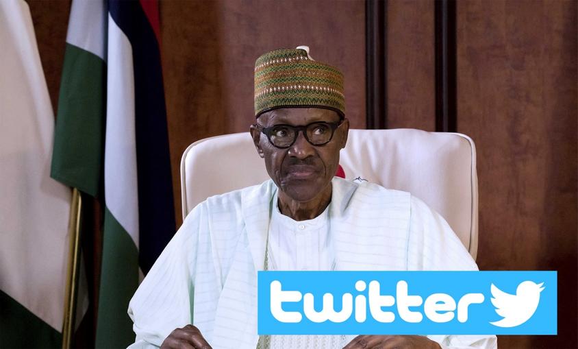 Nigerian President Muhammadu Buhari suspends Twitter indefinitely