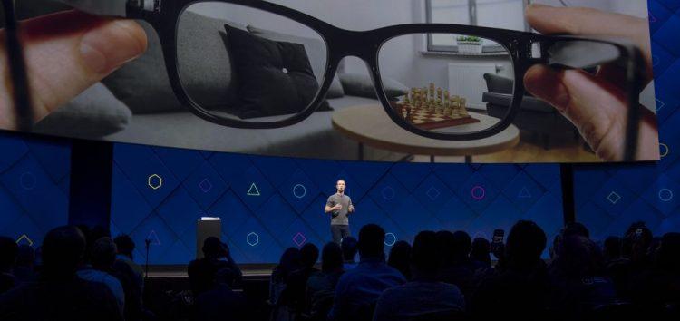 Global tech roundup: Facebook unveils smart glasses, Mastercard acquires blockchain startup