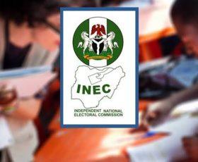 INEC to suspend online voter registration in Lagos for 1 week