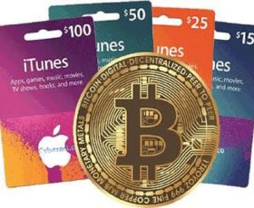 EFCC says cybercriminals prefer cryptos and gift cards for accessing ill-gotten funds