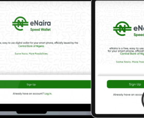 5 important things you need to know about Nigeria's digital currency, e-Naira
