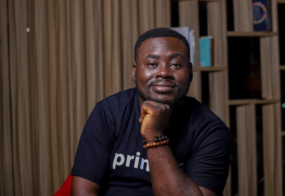 Temitope Ekundayo replaces Oluyomi Ojo as Printivo's CEO