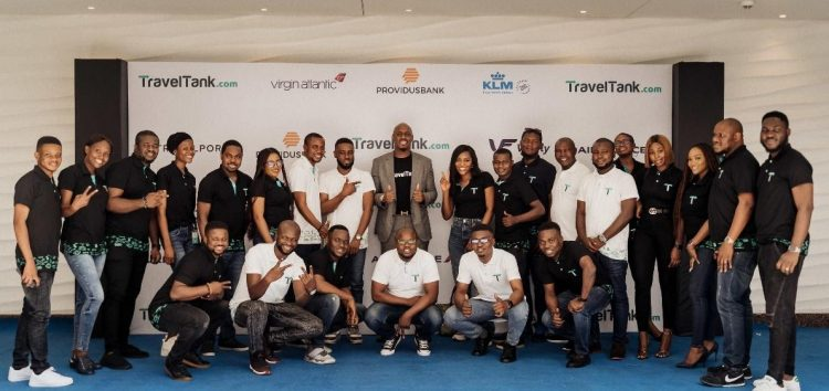 Providus Bank, Travelport and others pledge full support for traveltech Company, TravelTank