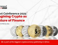 Announcing Technext Coinference 2021: Africa's biggest cryptocurrency gathering!