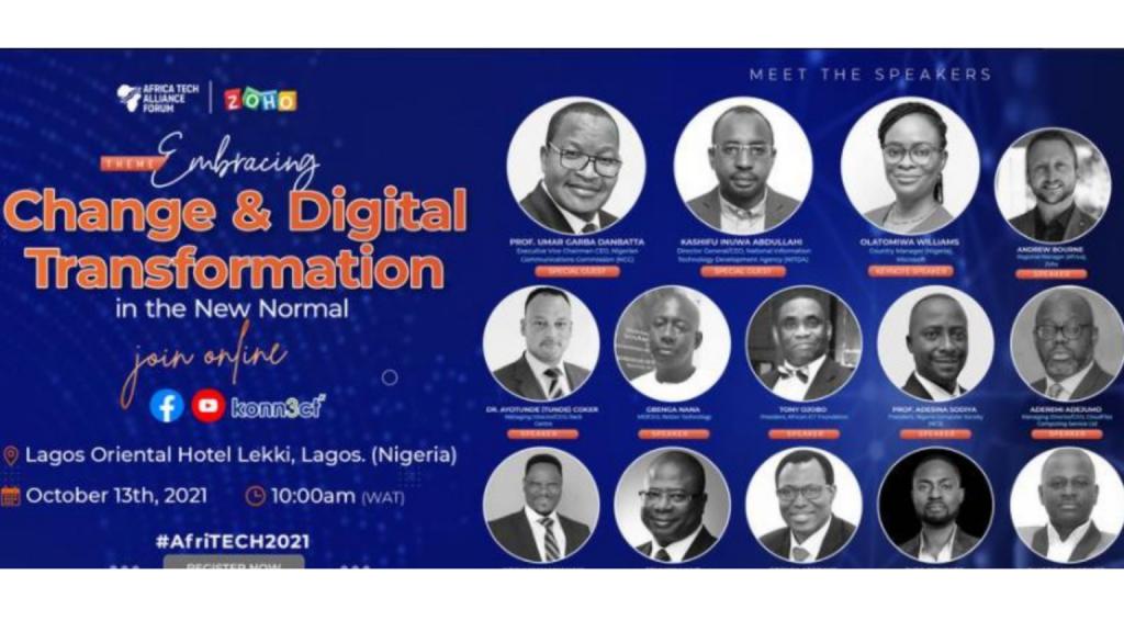 The African Tech Alliance Forum