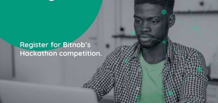 Join Bitnob's Hackathon Competition and stand a chance to win over $5000