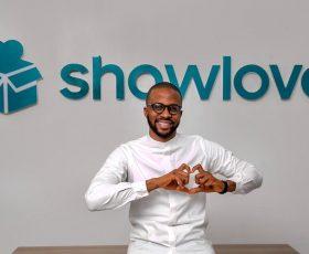 Showlove CEO, Chikodi Ukaiwe talks about connecting Africa through gifting