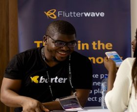 Flutterwave could be eyeing a $3 billion valuation ahead of possible IPO