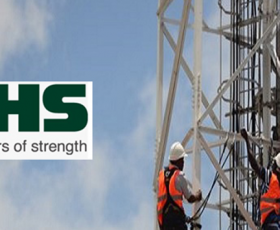 IHS Towers share price dropped by 18% after first day of its NYSE listing