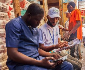 NIBSS demos NQR payment solution in Abuja, Kanopopular markets