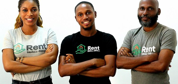 Nigeria's Rent Small Small becomes first African property startup to join Techstars Toronto