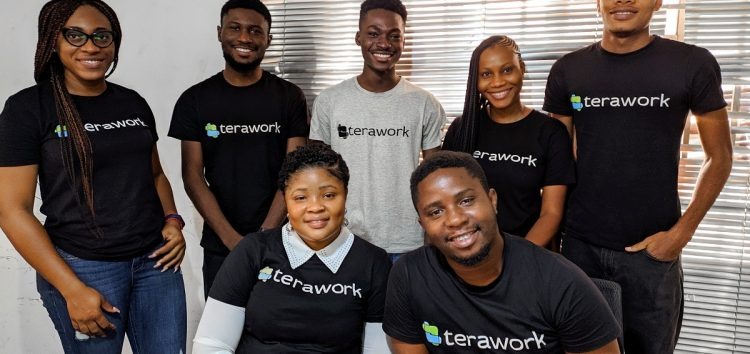 Meet Nigeria's Terawork and 3 other African startups that got $20k from Future of Work Accelerator
