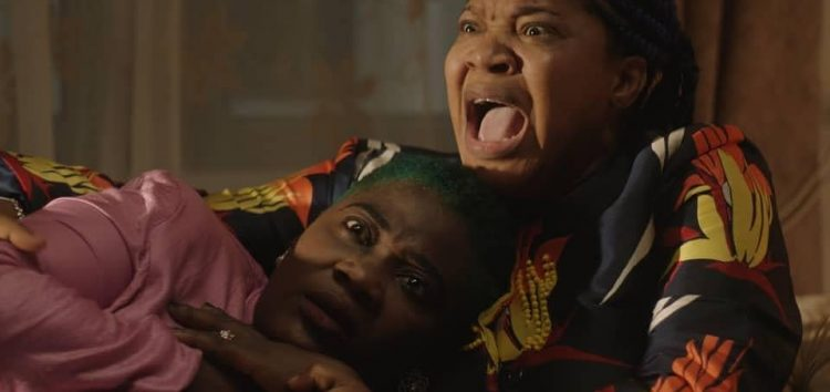 The Ghost and The Tout Too dominates the cinemas as moviegoers spent N453.6m in September