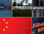 Global Tech Roundup: China's central bank promises more fintech crackdowns