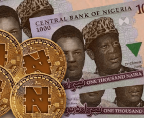 CBN affirms that Nigerians can use the eNaira without internet-enabled phones